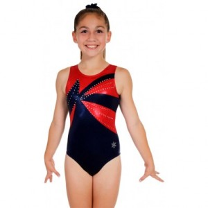 conquer-sleeveless-red-blue